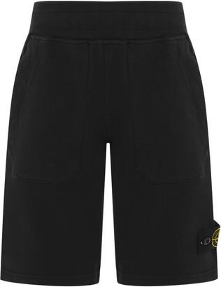 Stone Island Junior Shorts