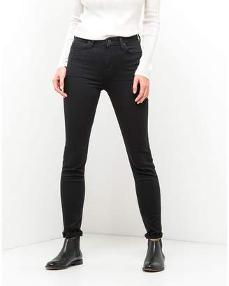 Lee Cotton Mix Skinny Jeans