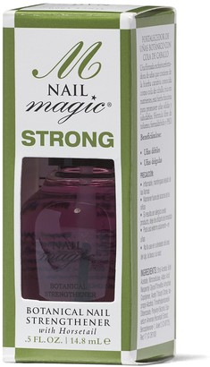 Nail Magic Strong Botanical Horsetail Nail Strengthener