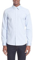 Paul Smith Men's Trim Fit Sport Shirt