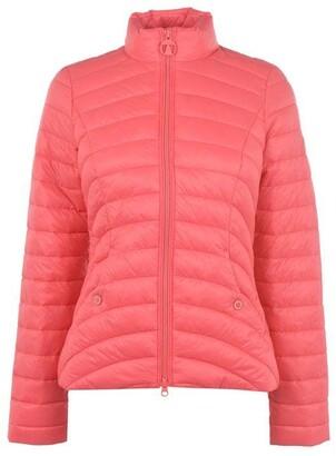 Barbour Shoreward Quilted Jacket