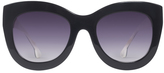 Alice + Olivia Madison Sunglasses