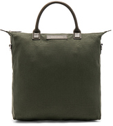 WANT Les Essentiels O'Hare Shopper Tote in Army.