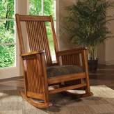 Loon Peak Bellingham Rocking Chair