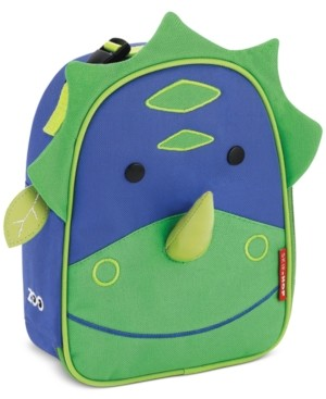 Skip Hop Dinosaur Zoo Lunchie Lunch Bag