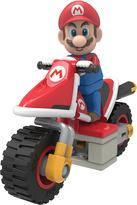 Mario Bike Building Set