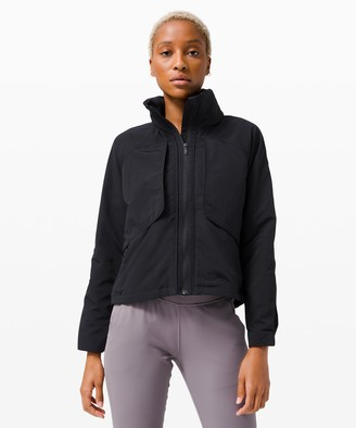 Lululemon Always Effortless Jacket