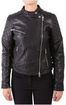 Muu Baa Muubaa Leather Jacket