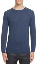 HUGO Salex Textured Crewneck Sweater - 100% Bloomingdale's Exclusive