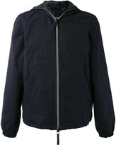 Duvetica hooded down jacket - men - Cotton/Feather Down/Polyamide - 46