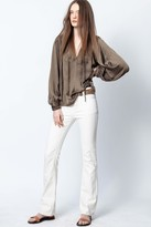 Zadig & Voltaire Theresa Tunic