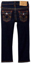 True Religion Skinny Big Jean (Toddler & Little Boys)