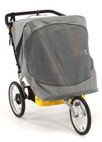 BOB Strollers Sun Shield for Sport Utility Stroller/Ironman Models