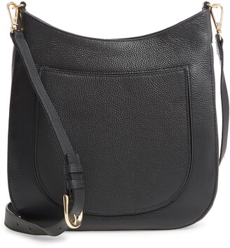Nordstrom Medium Madrona Leather Crossbody Bag