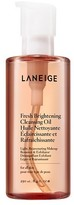 LaNeige Fresh Brightening Cleansing Oil - 8.45 oz