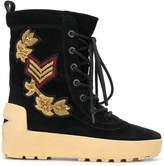 Ash Nolan boots