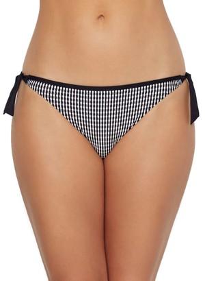 Prima Donna Atlas Side Tie Bikini Bottom