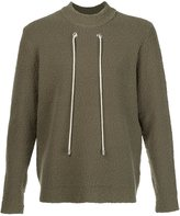 Craig Green 'Boucle Knit' sweater - men - Polyamide/Spandex/Elastane/Merino - S