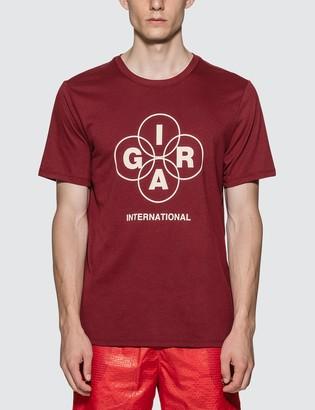 Nike x Gyakusou GIRA T-Shirt
