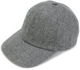 Eleventy classic baseball cap - men - Polyester/Wool - 58
