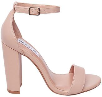 Steve Madden Carrson-A Blush Sandal