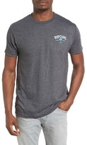 Rip Curl Men's Flipper Graphic T-Shirt