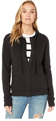 Adaption Adaptive Hoodie (Black) Women's Clothing