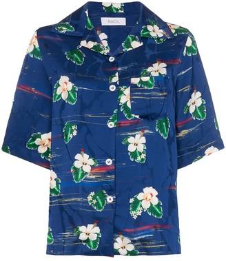 Racil tony hawaiian shirt