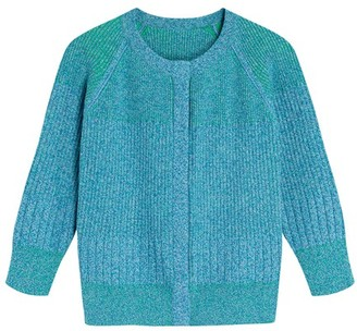 Maison Ullens Cotton cardigan