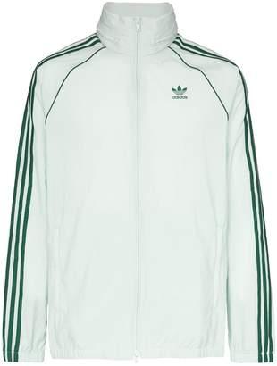 adidas Firebird zip-front jacket