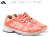 adidas by Stella McCartney Pink aSM Barricade Boost Trainers