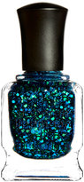 Deborah Lippmann Glitter Nail Color - Across The Universe (G)