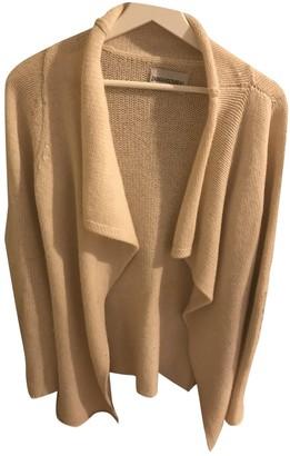 Zadig & Voltaire Fall Winter 2018 Ecru Wool Knitwear