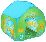 Retro Garage Play tent