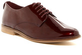 Dune London Flossy Patent Leather Oxford