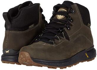 Irish Setter Canyons 2897 (Dark Green) Men's Shoes