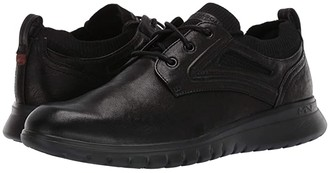 Mark Nason Keizer (Black) Men's Shoes