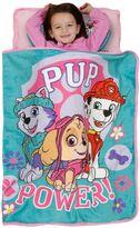 """Nickelodeon NickelodeonTM """"PAW Patrol"""" Nap Mat in Pink/Aqua"""