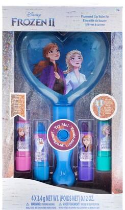 Disney Disney's Frozen 2 Girls' 4-pk. Lip Balm & Light-up Mirror Set