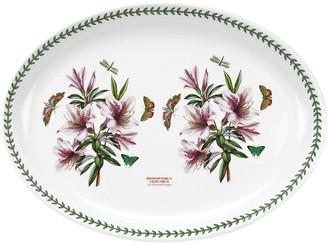 Portmeirion Botanic Garden Turkey Platter