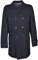 Herno Double Breasted Trench