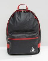 Le Coq Sportif Retro Logo Backpack