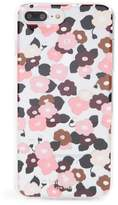 Kate Spade jeweled small blooms iPhone 7/8 & 7/8 Plus case