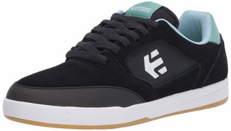 Etnies mens Veer Low Top Skate Shoe