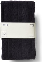 Gap Cable knit sweater tights