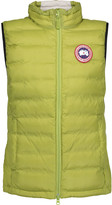 Canada Goose Camp quilted shell down vest