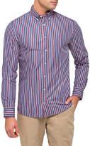 Tommy Hilfiger Yacht Stripe Long Sleeve Shirt
