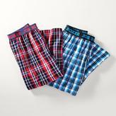 Joe Boxer Men's Poplin Lounge Pants