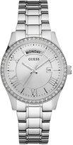 GUESS Women's Stainless Steel Bracelet Watch 37mm U0764L1