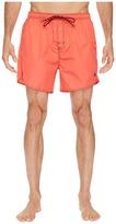 HUGO BOSS Lobster 10197682 01 Trunk Men's Swimwear